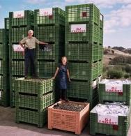 Our biggest job ever, 17 tonnes!