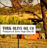 Producers of Extra Virgin Olive Oil